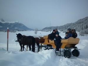 In Carinzia, in montagna con i bambini