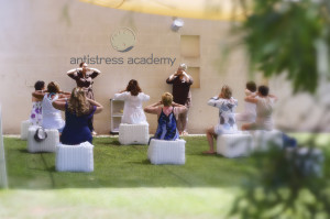 wiberotel-antistress-academy